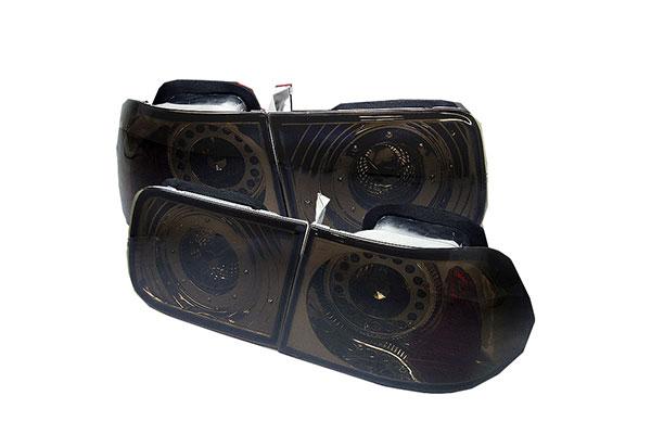 spyder ALT-YJ9600TLZ2-SM-LED