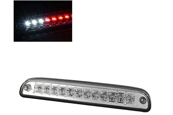 spyder BKL-FF25099-LED-G2-C