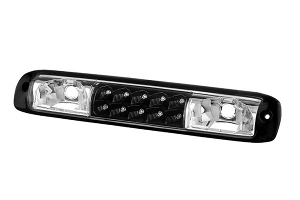 spyder BKL-ON-CS99-LED-BK