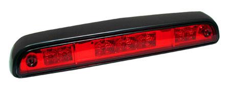 spyder BL-CL-FB92-LED-RD