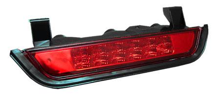spyder BL-CL-JC93-LED-RD