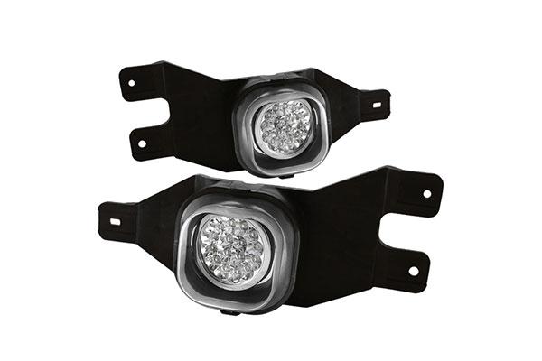 spyder FL-LED-FF25001-C