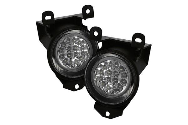 spyder FL-LED-GD99-C