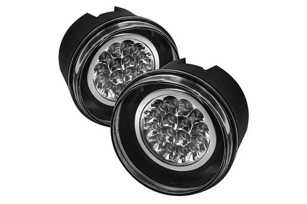 spyder FL-LED-JGC05-C