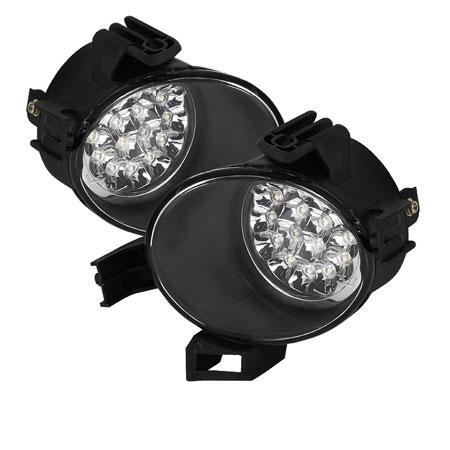 spyder FL-LED-NA05-C