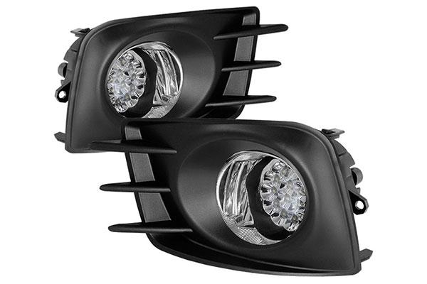 spyder FL-LED-STC2011-C