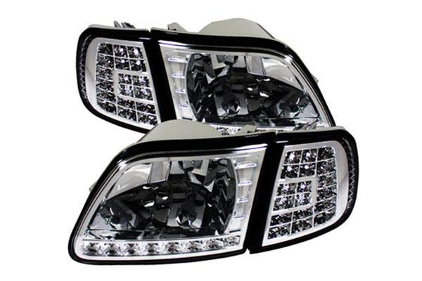 spyder HD-ON-FF15097-LED-sET-C v2