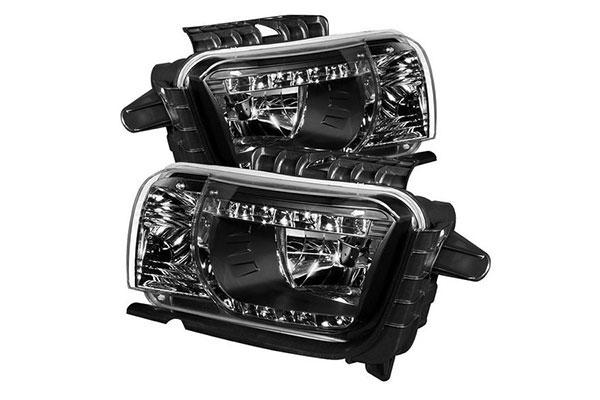 spyder HD-YD-CCAM2010-DRL-BK v2