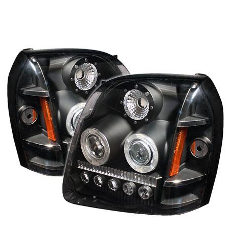Spyder PRO-ON-GYU07-LED-BK