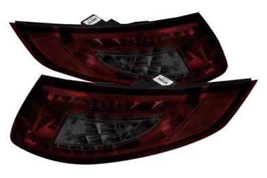 spyder 111-P99705-LED-RS