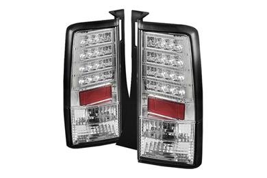 spyder 111-TSXB03-LED-V2-C