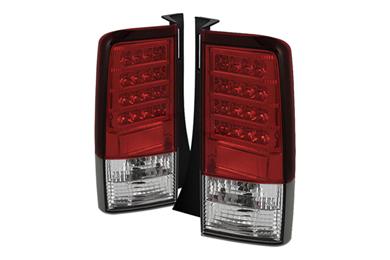 spyder 111-TSXB03-LED-V2-RC