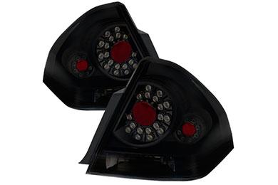 spyder ALT-JH-CIM06-LED-BSM