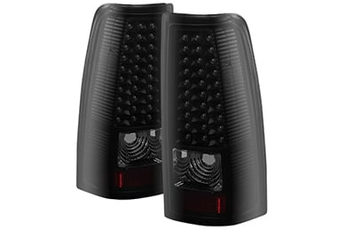 spyder ALT-ON-CS03-LED-BSM