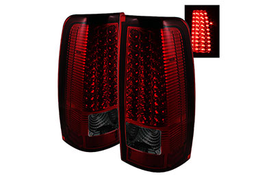 spyder ALT-ON-CS99-LED-RS