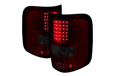 spyder ALT-ON-FF15004-LED-RS