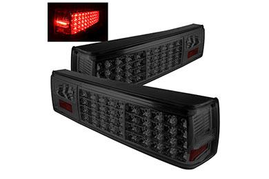 spyder ALT-ON-FM87-LED-SM