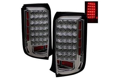 spyder ALT-ON-TSXB08-LED-SM