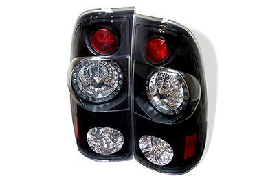 spyder ALT-TS-F15097-LED-BK