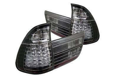 spyder ALT-YD-BE5300-LED-BK