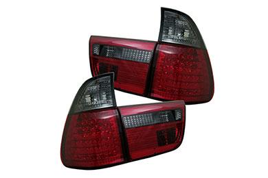 spyder ALT-YD-BE5300-LED-RS