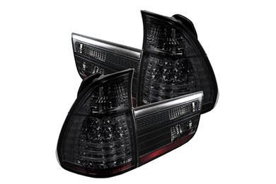 spyder ALT-YD-BE5300-LED-SM