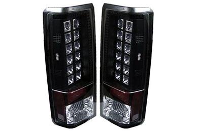 spyder ALT-YD-CAS85-LED-BK