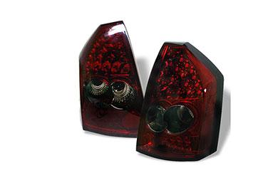 spyder ALT-YD-CHR305-LED-RS