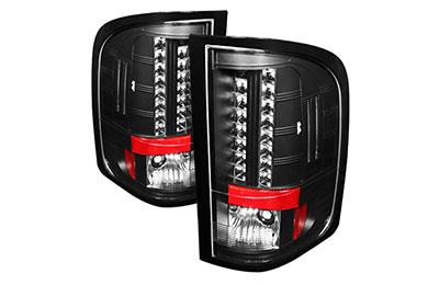 spyder ALT-YD-CS2010-LED-BK