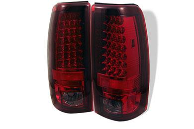 spyder ALT-YD-CS99-LED-RS