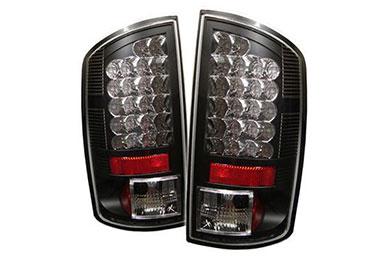 spyder ALT-YD-DRAM06-LED-BK
