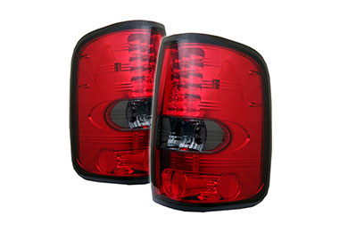 spyder ALT-YD-FF15004-LED-RS