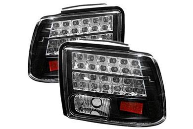 spyder ALT-YD-FM99-LED-BK