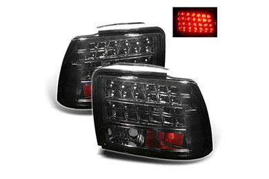 spyder ALT-YD-FM99-LED-SM