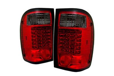 spyder ALT-YD-FR98-LED-RS