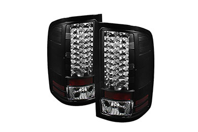spyder ALT-YD-GS07-LED-BK