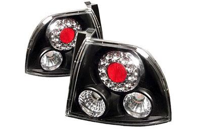 spyder ALT-YD-HA94-LED-BK