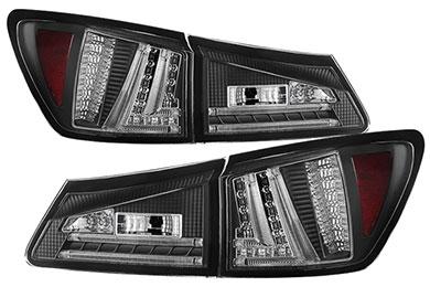 spyder ALT-YD-LIS06-LED-BK