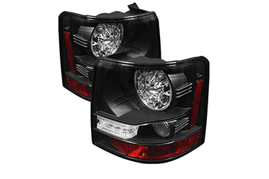spyder ALT-YD-LRRRS06-LED-BK