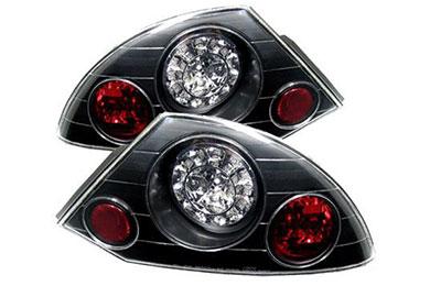 spyder ALT-YD-ME00-LED-BK