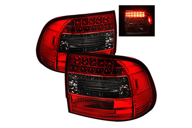 spyder ALT-YD-PCAY03-LED-RS