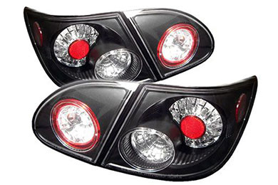 spyder ALT-YD-TC03-LED-BK