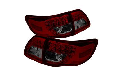 spyder ALT-YD-TC09-LED-RS