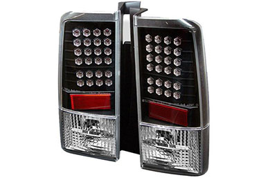 spyder ALT-YD-TSXB03-LED-BK