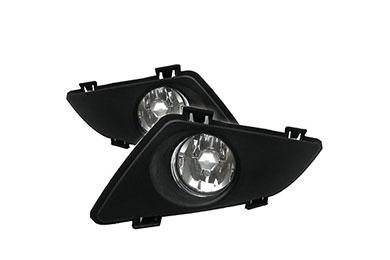 Spyder FL CL MAZDA6 Spyder Fog Lights FREE SHIPPING