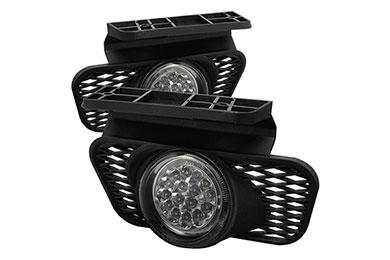 spyder FL-LED-CSIL03-C