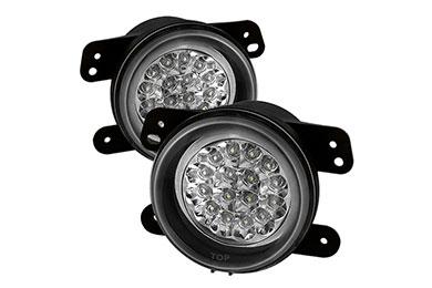 spyder FL-LED-DM05-C