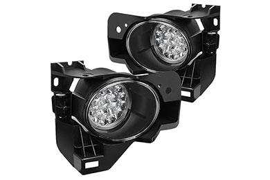 spyder FL-LED-NM2010-C