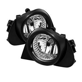 Spyder FL TPRI04 C Spyder Fog Lights FREE SHIPPING