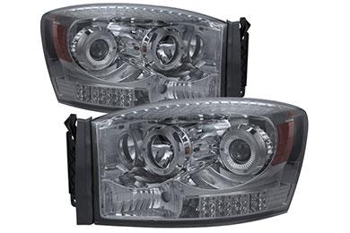 spyder PRO-JH-DR06-LED-SM